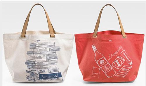 модные женские сумки Аnya Hindmarch