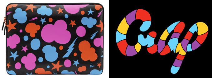чехлы и сумки для ноутбуков kawaii factory