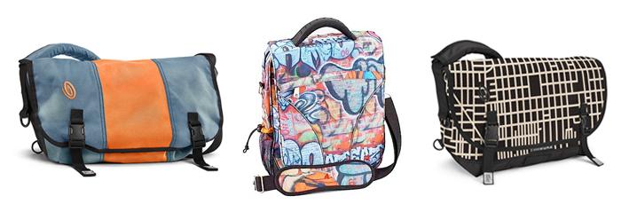 молодежные сумки через плечо