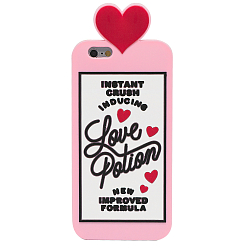 Чехол для iPhone 6/6s Love Potion