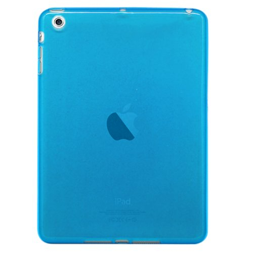 "Чехол для iPad mini ""Rainbow"" (голубой)"