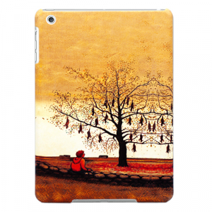 "Сlip-case для iPad mini ""Autumn Tree"""