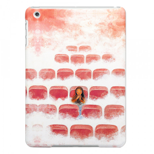 "Сlip-case для iPad mini ""Clouds"""