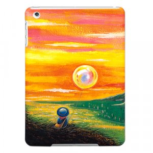 "Сlip-case для iPad mini ""Sunset"""