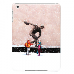 "Сlip-case для iPad mini ""Winter"""