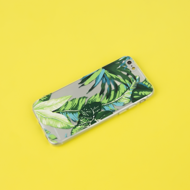 "Чехол для iPhone 6 ""Tropical"""