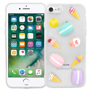 "Чехол для iPhone 7/8 ""Kawaii sweets"""