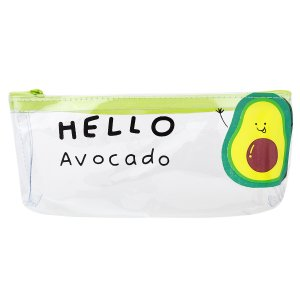 "Пенал ""Hello Avocado"""