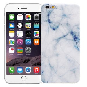 "Чехол для iPhone 6 Plus ""Total white"""
